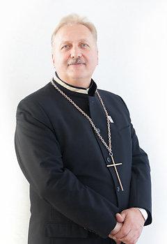 Художник Константин Шаповалов
